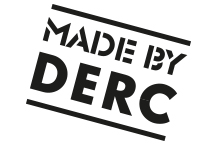 Made by DERC logo