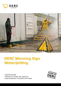 Tumbnail DERC Warning Sign