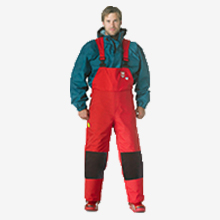 TST Waterjet Protection Trousers