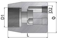 Manifold Adapter Type