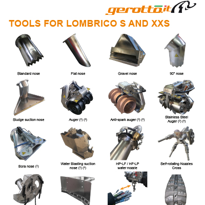 Tools-Lombrico