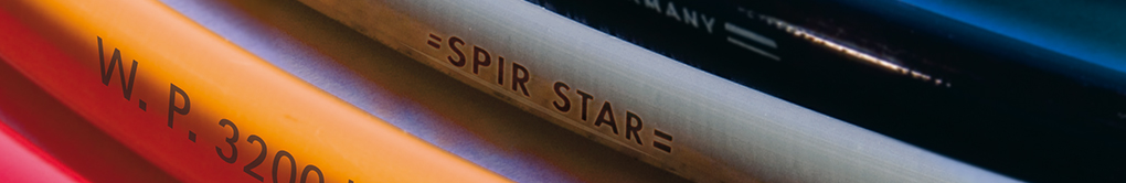 Spir Star high pressure hoses