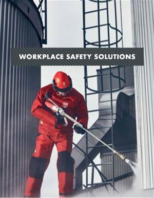 TST Workplace Safety Solutions